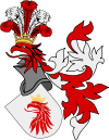 Coat of arms of Malmö