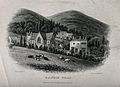 Malvern Wells, Great Malvern, Worcestershire, England. Wood Wellcome V0013901.jpg