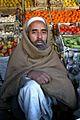 Man selling fresh fruit in northern Pakistan.jpg