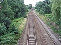 Manchester to Liverpool rail track - geograph.org.uk - 1388370.jpg