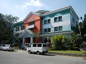 """Neptali Gonzales II - """"Kaban ng Hiyas"""" - Office of Cong. Neptali Gonzales II, Mandaluyong  City Hall Compound"""
