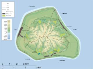 Karanga (district)
