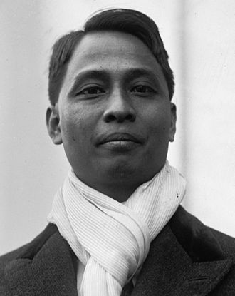 Hukbalahap Rebellion - President Manuel Roxas