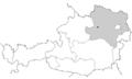 Map at golling an der erlauf.png
