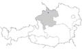 Map at kleinzell im mühlkreis.png