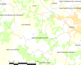 Map commune FR insee code 17345.png