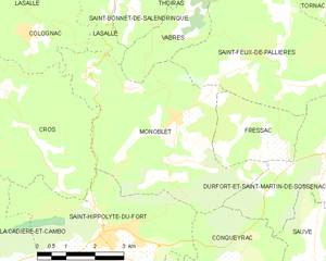 Map commune FR insee code 30172.png
