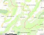 Map commune FR insee code 34318.png