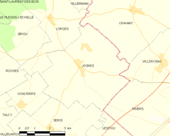 Map commune FR insee code 41105.png