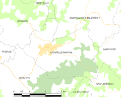 Map commune FR insee code 46143.png
