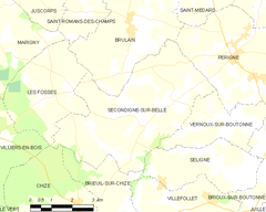 Map commune FR insee code 79310.png