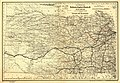 Map showing the Atchison, Topeka & Santa Fé Rail Road and its auxiliary roads in the state of Kansas. LOC 98688581.jpg