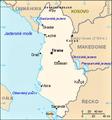 Mapa Albánie.PNG