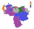 Mapa de Clasificación Regional para el Miss Mundo.png