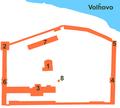 Mapo de la monakejo Jurjev.png