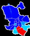 Maps - ES - Madrid - Distritos - Municipales2007 preciso.png