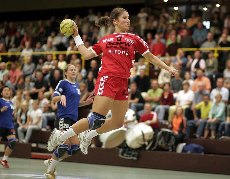 Mara Friton Handball