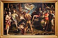 Marco pino (da parmigianino), martirio dei ss. giovanni e paolo, 1544 ca. (siena, museo civico, da coll. spannocchi) 01.jpg