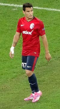 Camiseta AS Monaco Rony LOPES