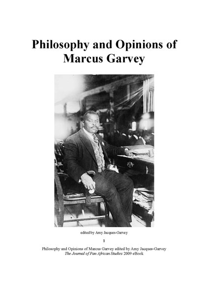 File:Marcus Garvey - Philosophy and Opinions of Marcus Garvey (2009 printing).pdf
