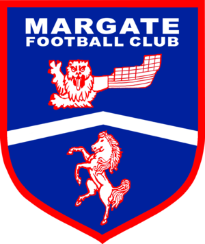Margate F.C. - Margate FC badge