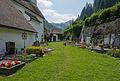 Maria Lankowitz Salla Pfarrkirche Friedhof.jpg
