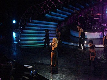 Mariah Carey in August 2006 3