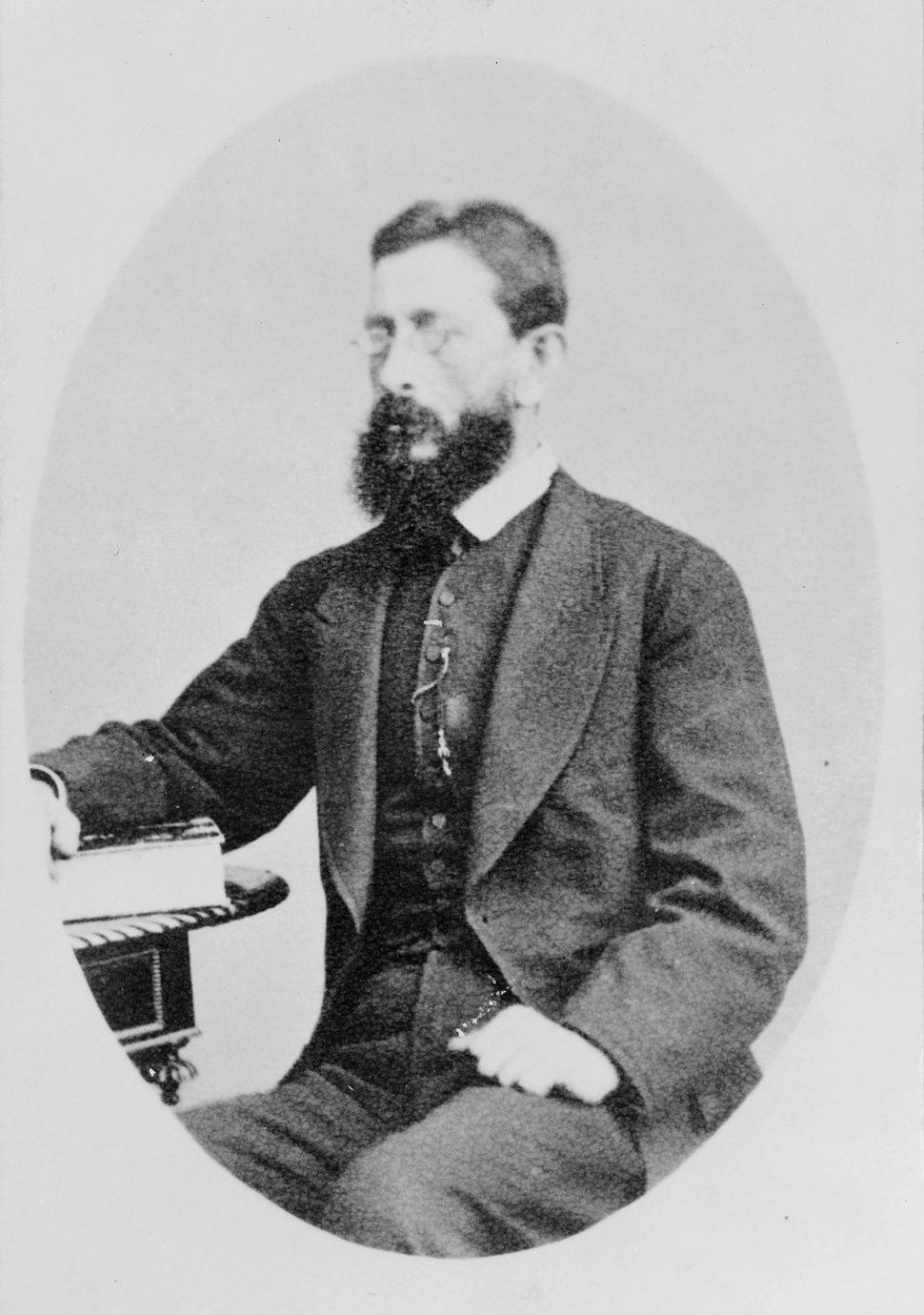 Mariano Escobedo