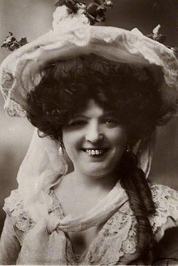 Marie Lloyd Wikipedia