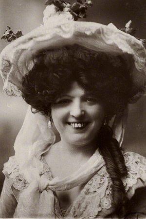 Marie Lloyd - Marie Lloyd