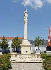 Mariensäule (Neudorf)