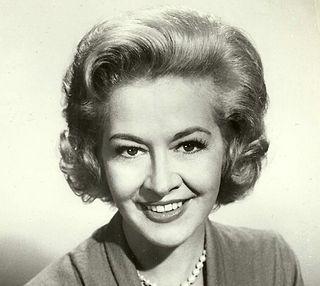 Marilyn Maxwell American actress