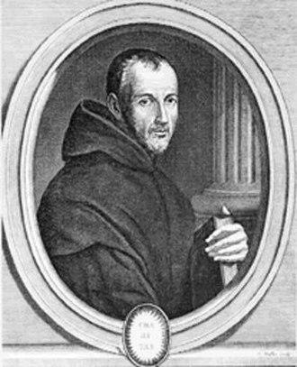 Minim (religious order) - Marin Mersenne (1588–1648)