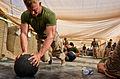 Marines sacrifice personal time, complete Martial Arts Instructor Course 120714-M-JG138-835.jpg