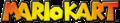 Mario kart first logo.png