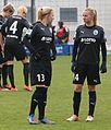 Marith Priessen und Jackie Groenen BL FCB gg. 1. FFC Frankfurt Muenchen-1.jpg