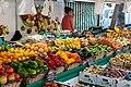 Market in Ajaccio, Corsica (8132747231).jpg