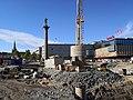 Marktplatz Trondheim, zurzeit Baustelle.jpg