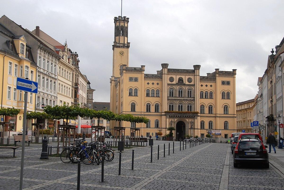Marktplatz Zittau 2016.jpg