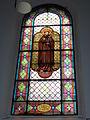 Marly (Nord, Fr) église Saint-Pierre, vitrail 03.JPG