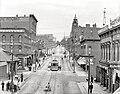 Marquette, MI - Front Street 1909.jpg
