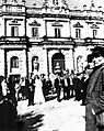 Marriage at the Certosa di Padula, 1972.jpg