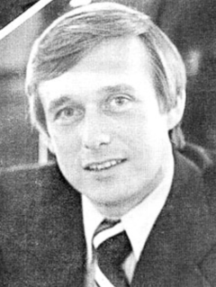 Martin J. Schreiber