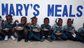 Mary's Meals comes to Cite Soleil, Haiti. PHOTO BY ANGELA CATLIN.JPG