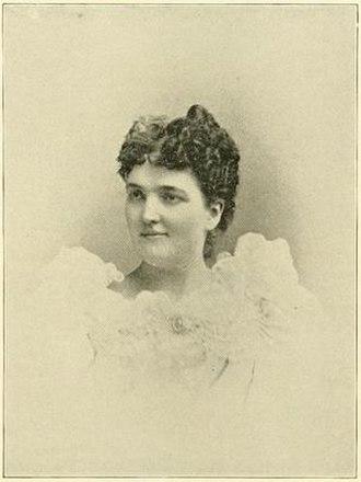 George P. Ikirt - Mary E. Holmes