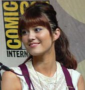 Prompt Mary elizabeth winstead monster island are