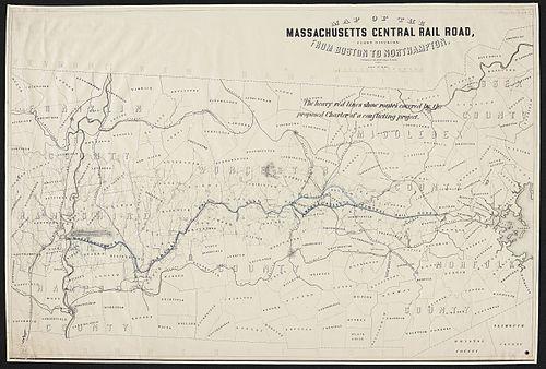 Central Massachusetts Railroad