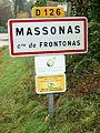 Massonas-FR-38-panneau d'agglomération-1.jpg