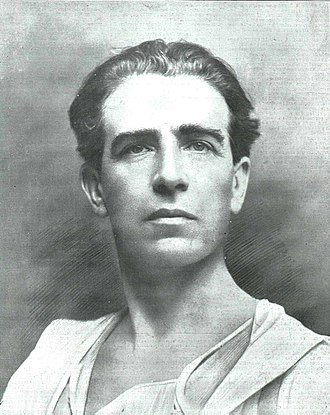 Mateo Inurria - Mateo Inurria (date of photograph unknown)  from La Esfera (1915)