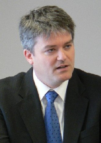 Mathias Cormann - Cormann in 2007